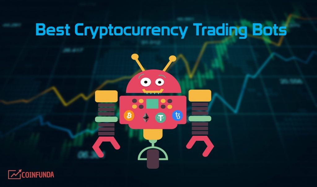 cryptocurrency auto trading bot
